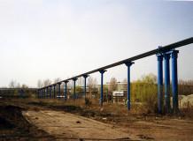 Mátrai Erőmü-Távvezeték